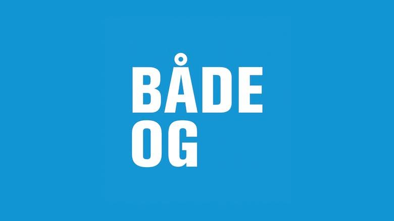 BO sticker rectangular