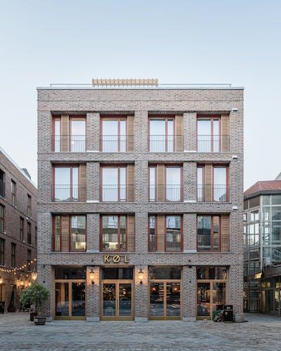 17 designx og arkitekturprosjekter faar utmerkelse