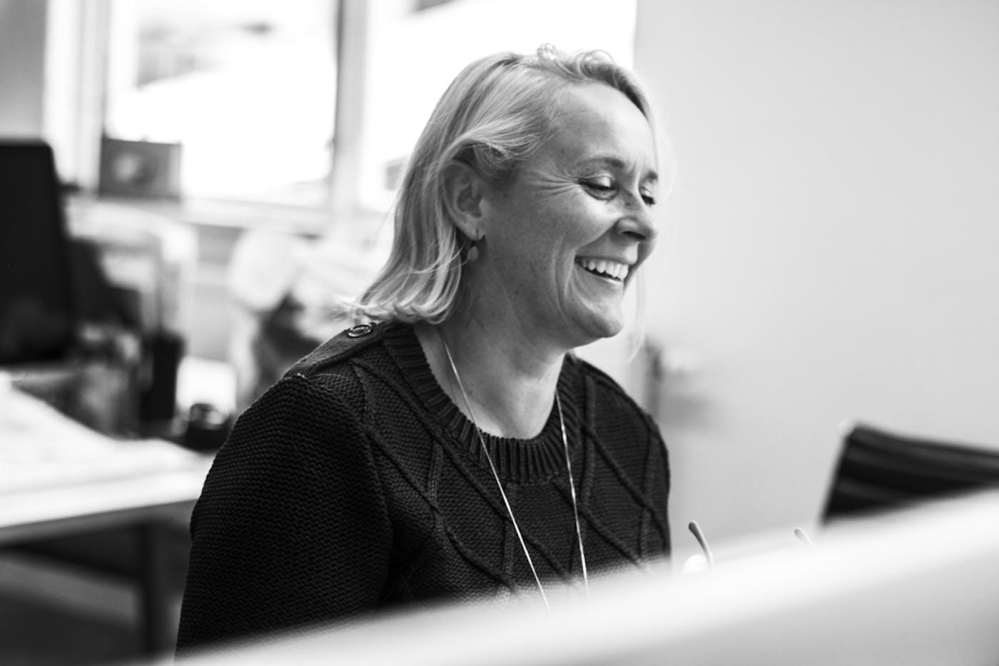 Ellen Sørnes Hilleren har nettopp meldt overgang fra Kitchen (via SMFB).