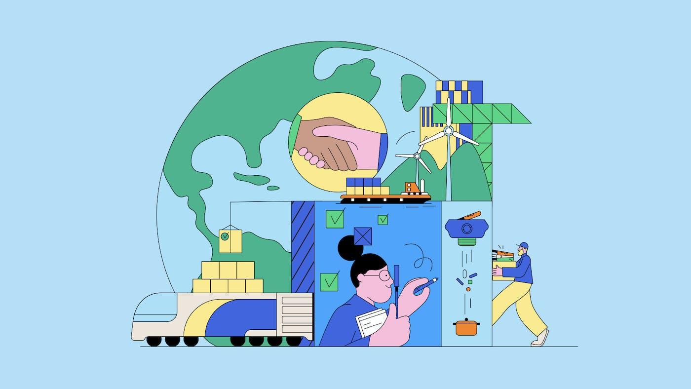 5 Jernia bærekraftsillustrasjoner 2