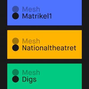 9 Hubs Logos