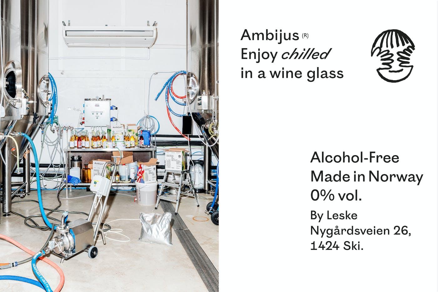 AMBIJUS VISUELT9