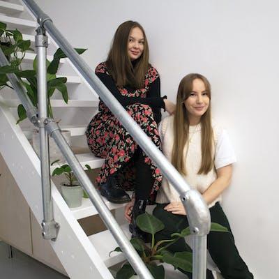 Ada og Emma