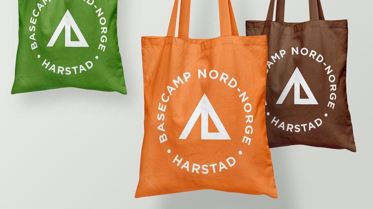 Basecamp Nord Norge anew bag