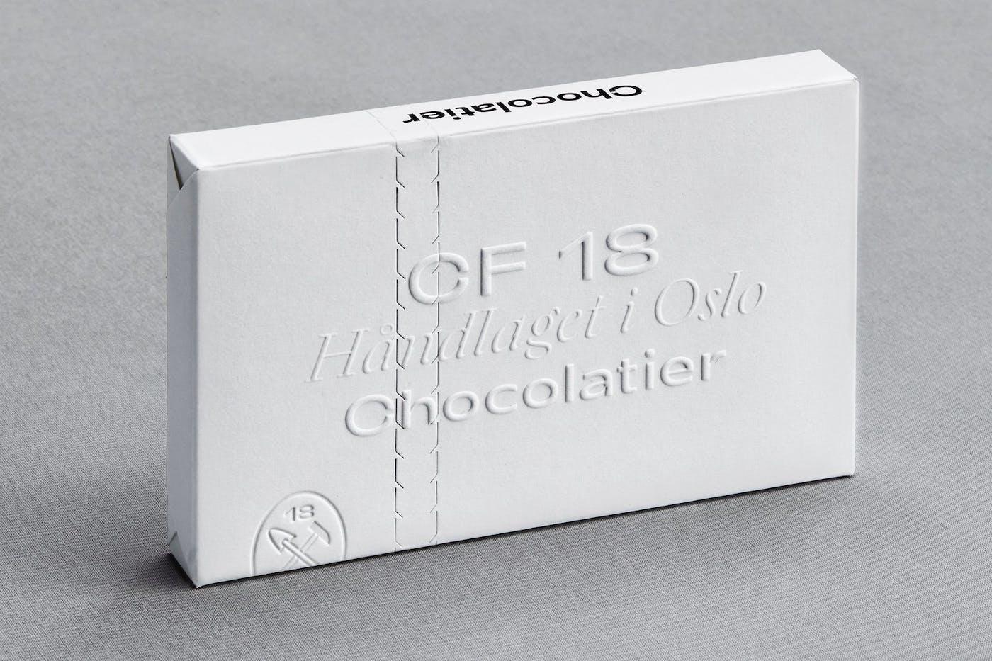 CF18 Chocolatier Olssøn Barbieri 1