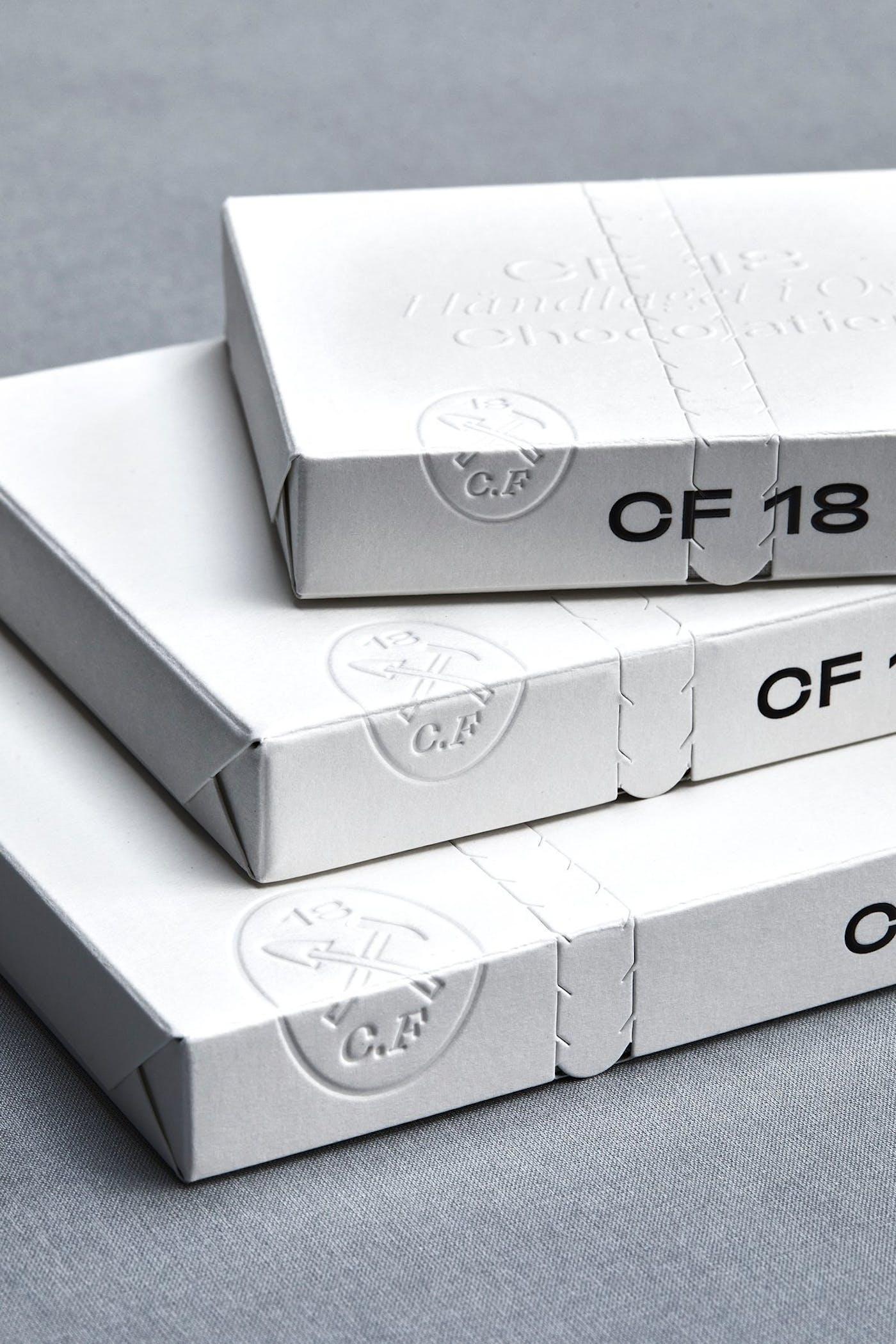 CF18 Chocolatier Olssøn Barbieri 4
