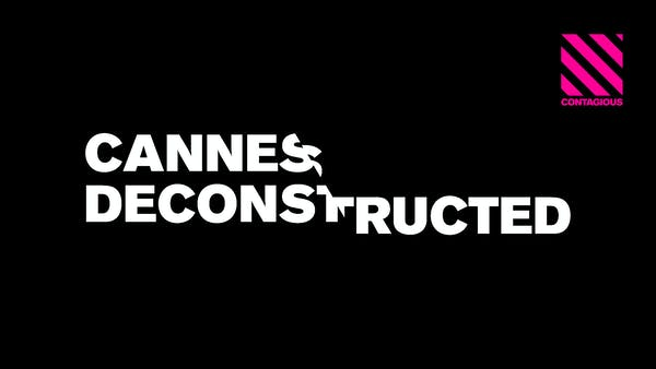 Cannes Deconstructed