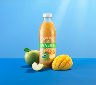Cevita eplemango juice 4x