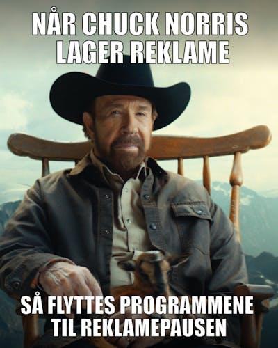 Chuck memes