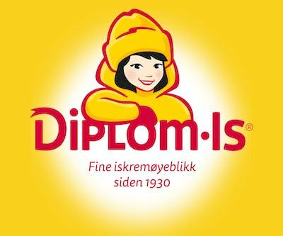 Diplom Is logo