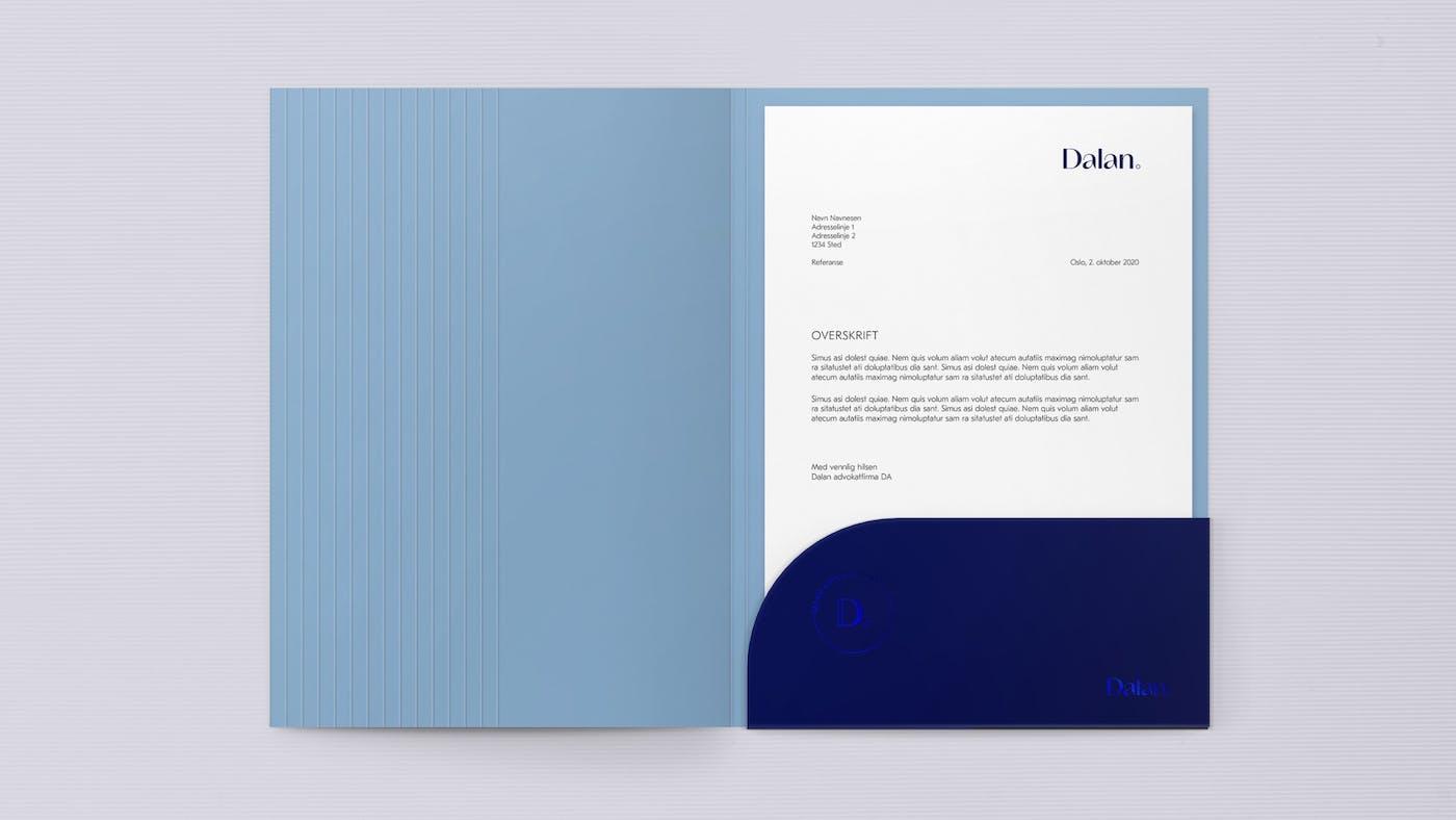 Dokumentasjon dalan2020 folder X