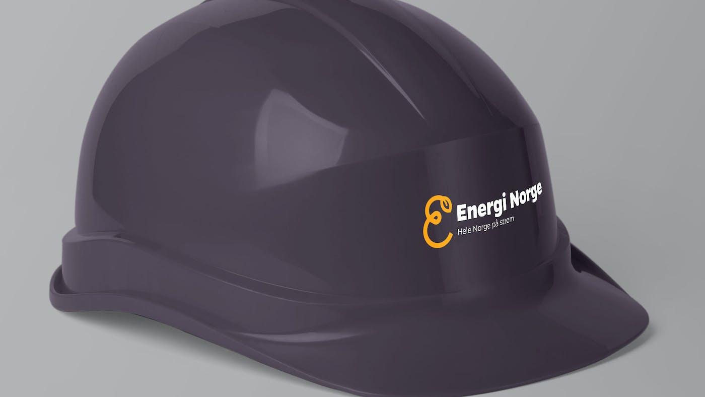 EN Helmet Bred