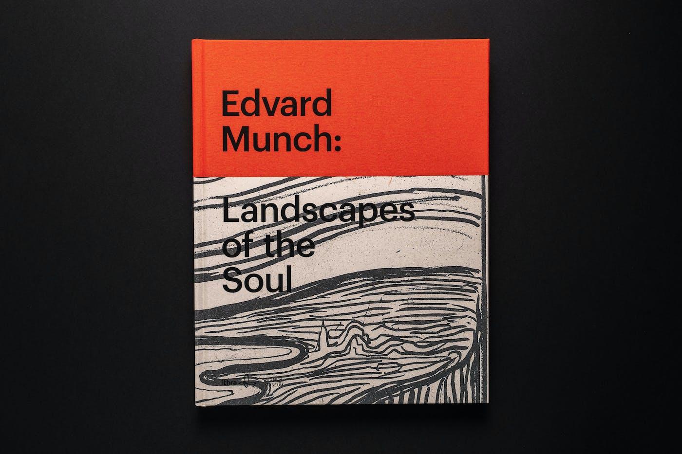 Edvard Munch Landscapes of the soul