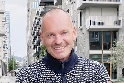 Eirik Gihle