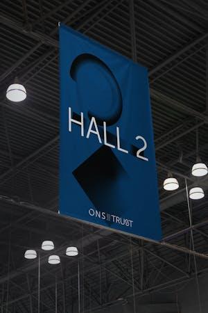 Hall2 ONS