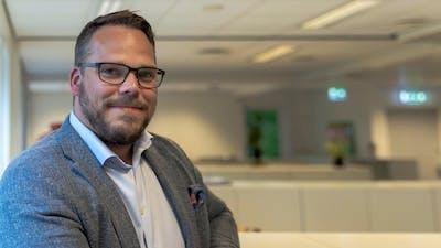 Henning Børve Figenschou Involvex