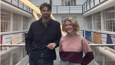Jakob og Juliex