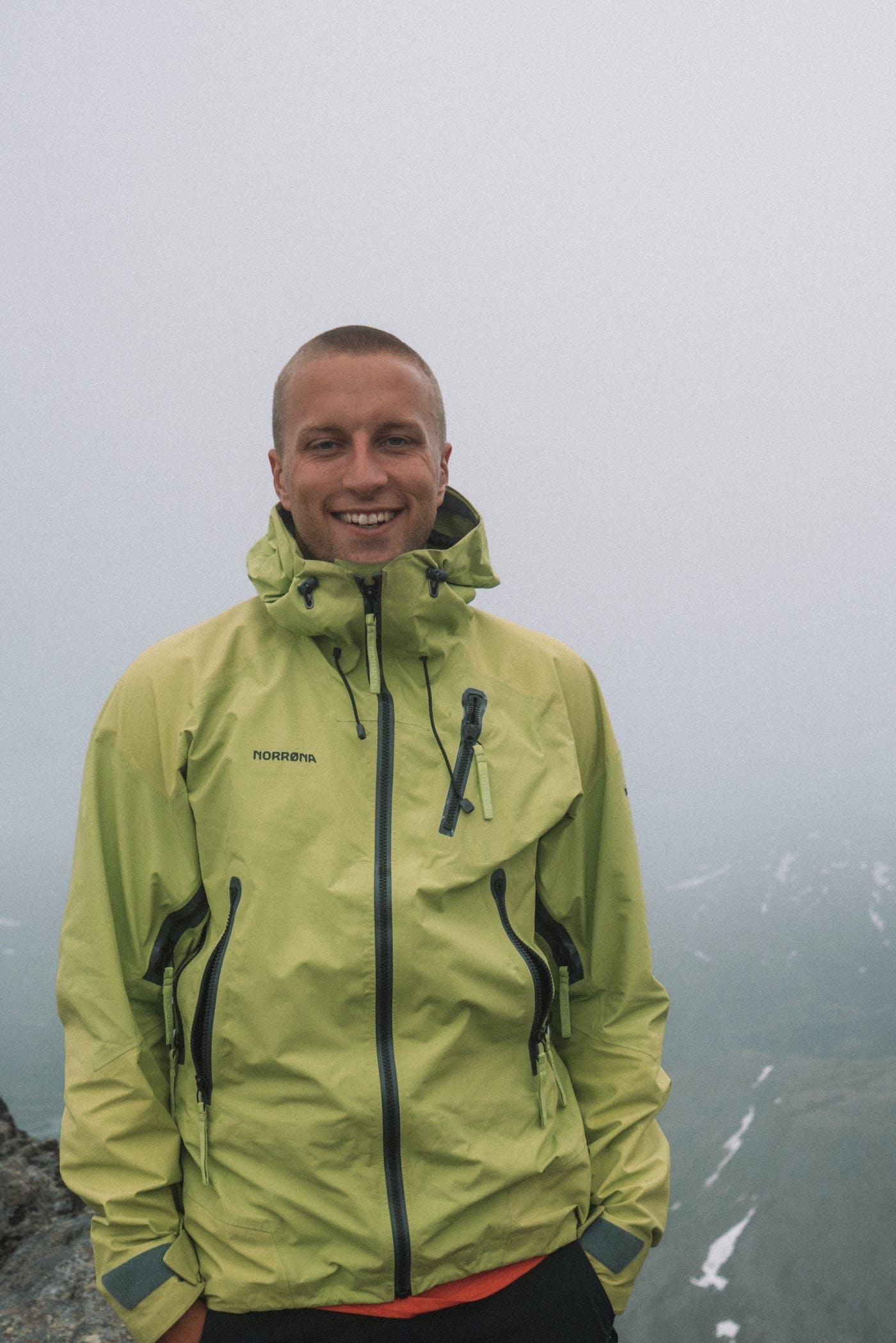 Jon Reistad