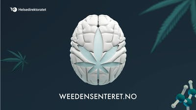 Kampanjebilde Weedensenteret