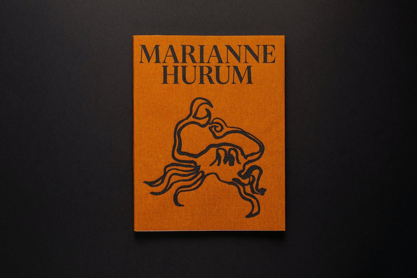 Marianne Hurum Krabbe