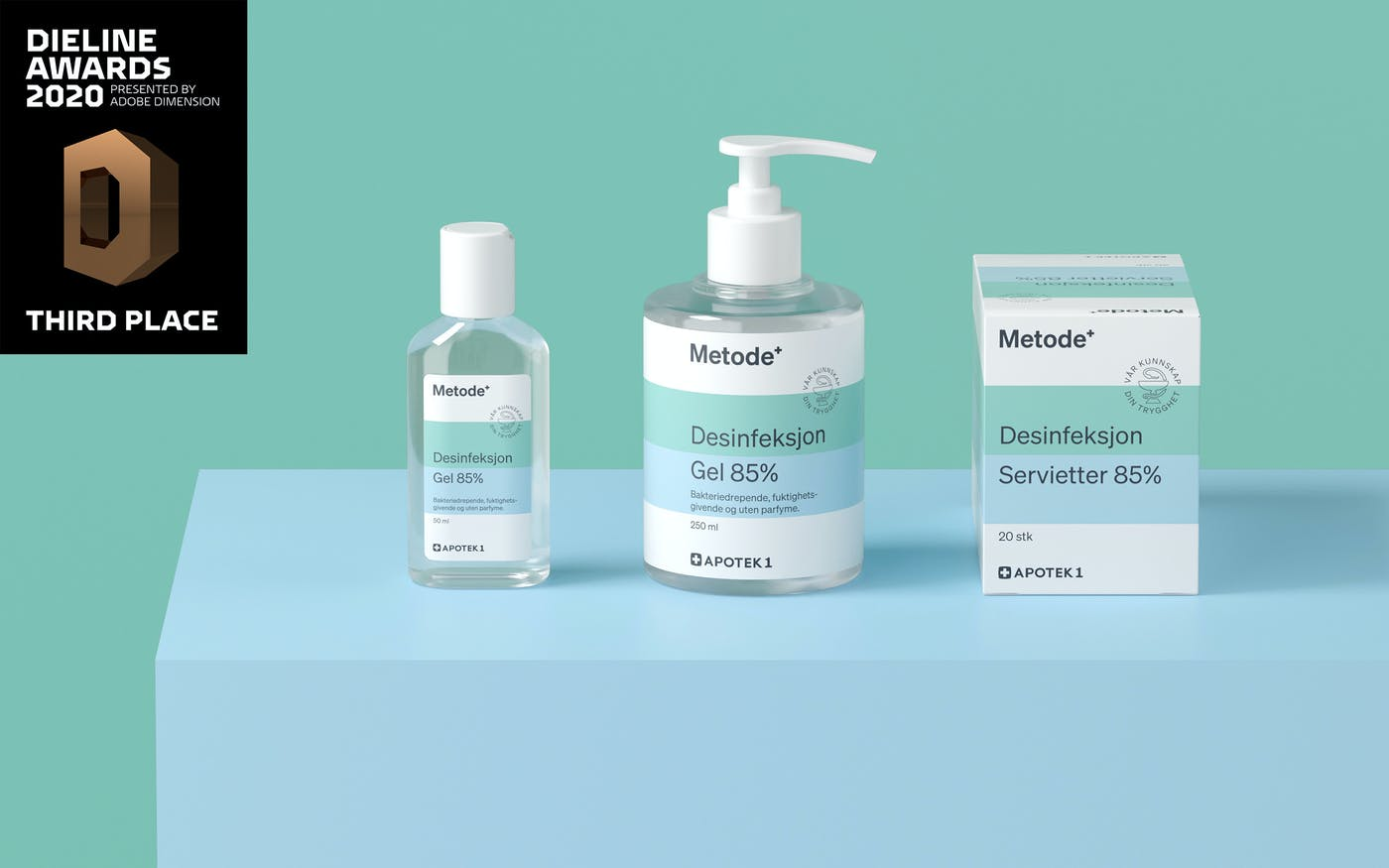 Metode by Goods Disinfection