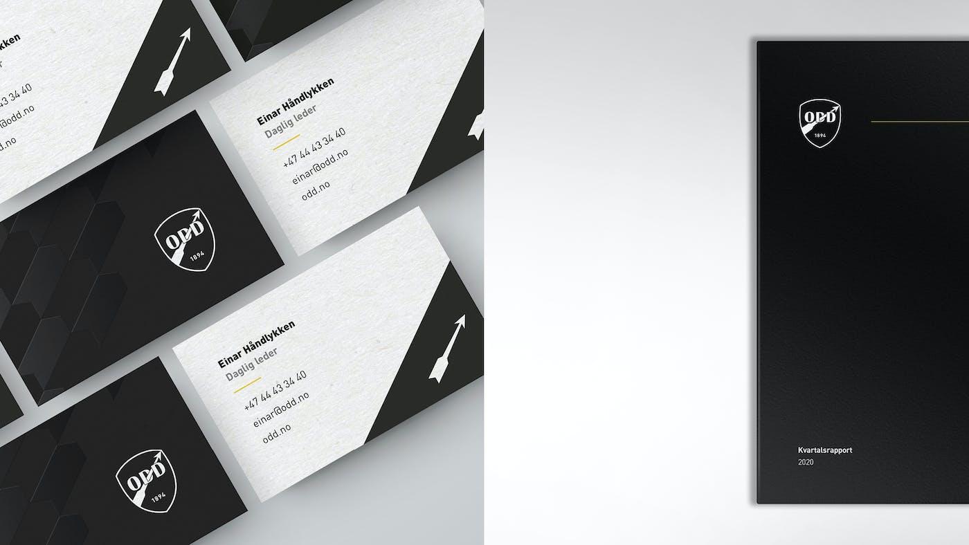 Odd logo release Innhold 7