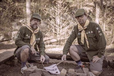 Pål Aris scouts NOSLEEPTILLBROOKLYN