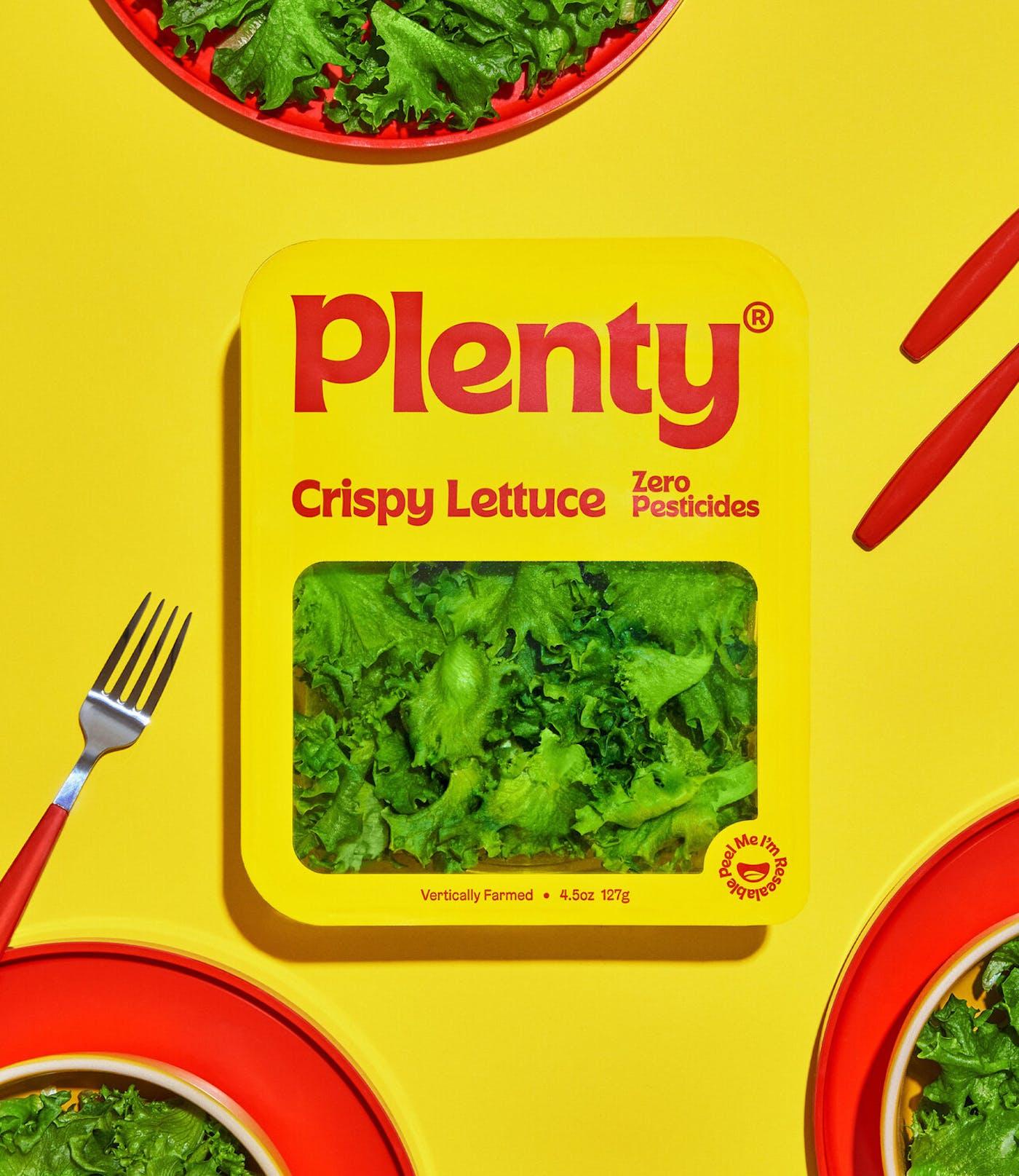 Plenty 1