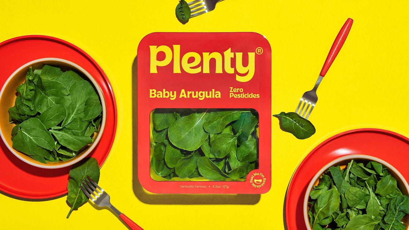 Plenty 3
