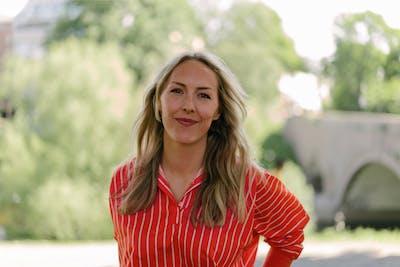 Stine Wolff Helgesen