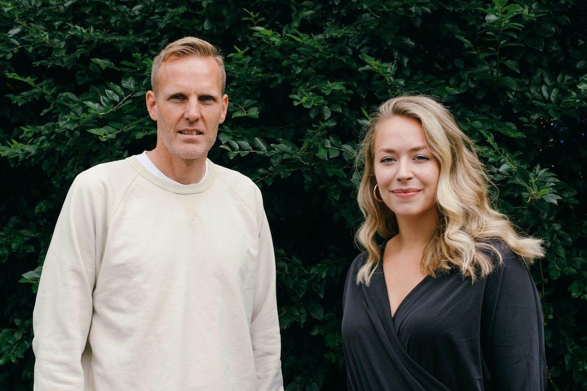 Thor og Sunniva KF