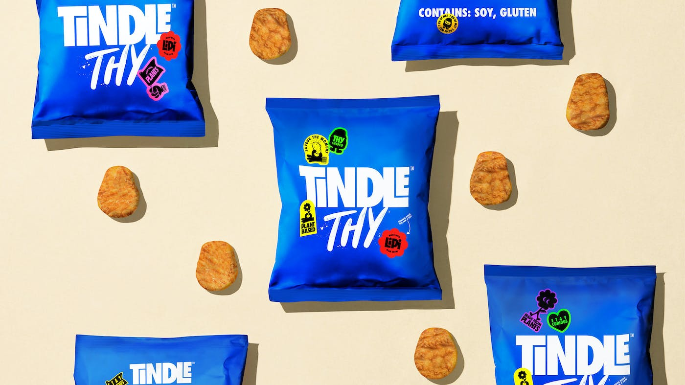 Tindle Pack