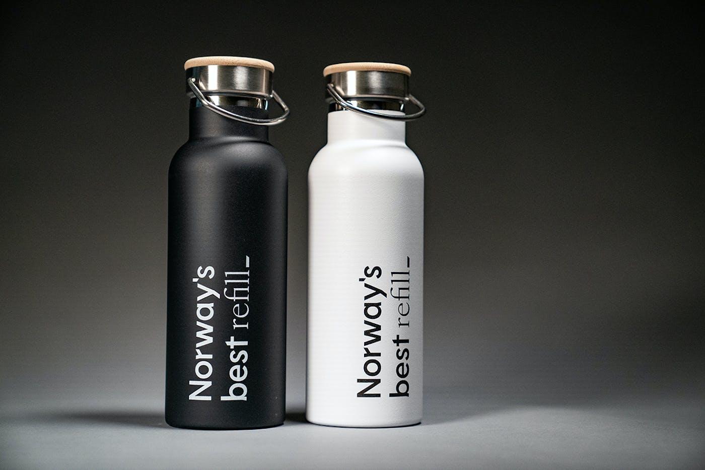 Uniform Norways Best 11 flasker
