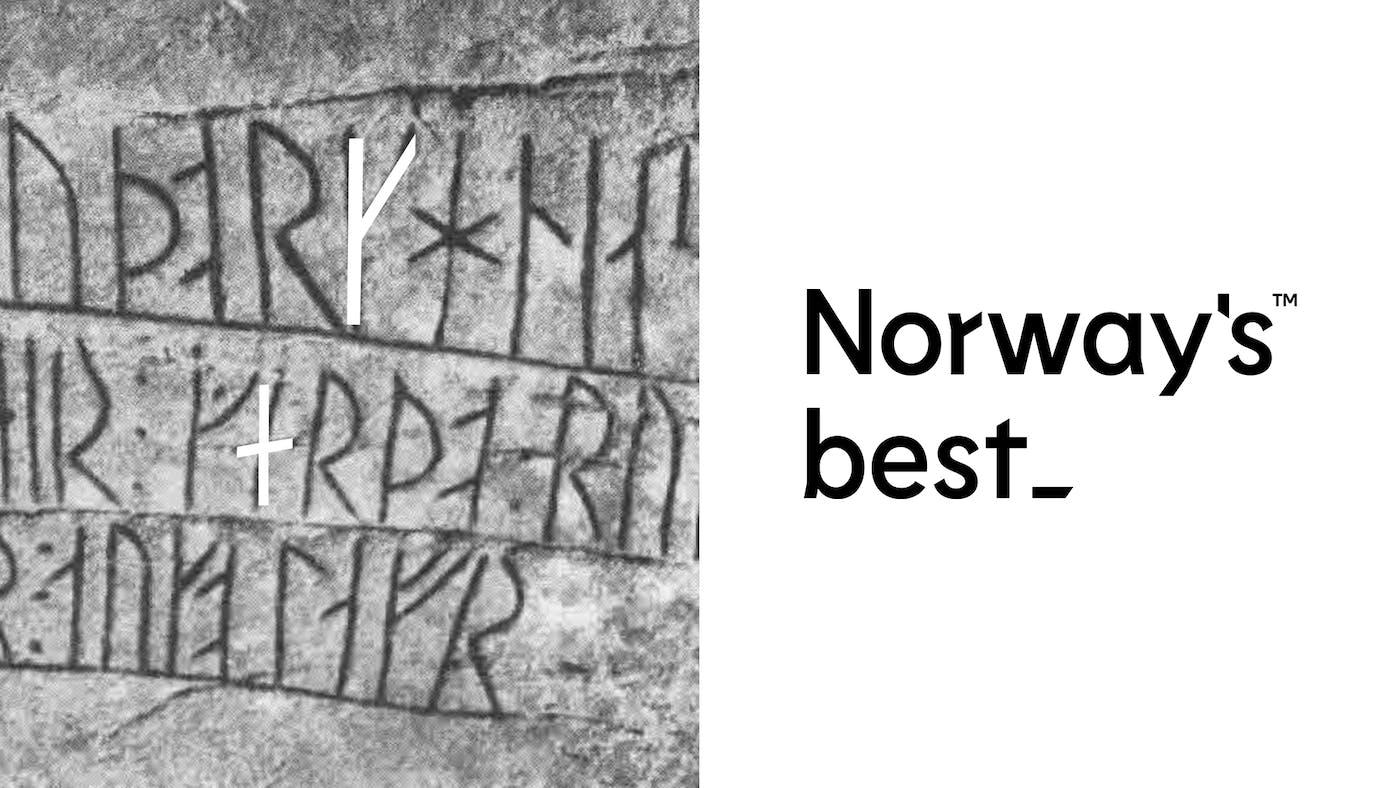 Uniform Norways Best 15 typo