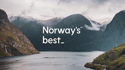Uniform Norways Best 1 Logo