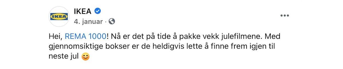 Ikeakomm