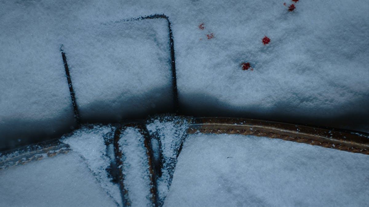 Jernulven snø from Grade D Nx HR 00 00 21 21 Still003