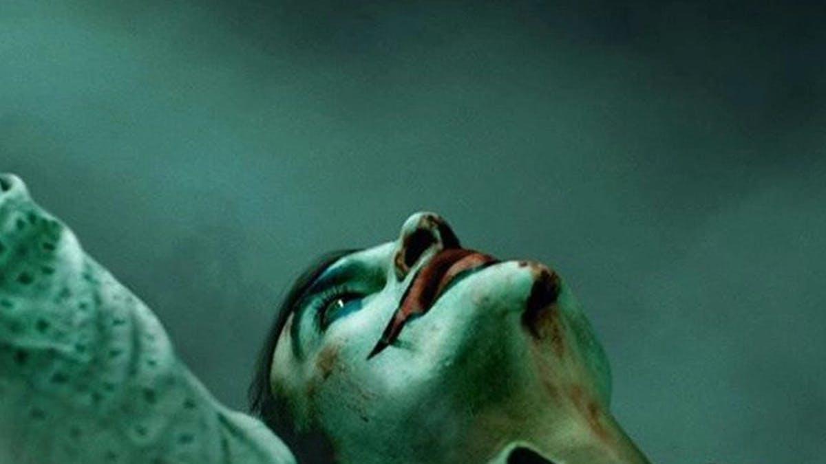 Joker courtesy of warner bros