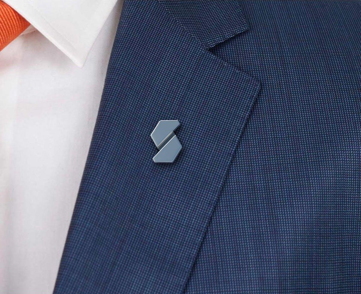 Sb pin
