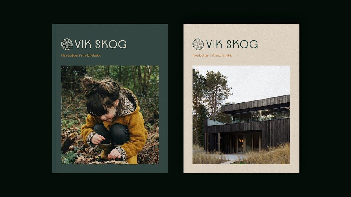 Vikskog 3840x21605