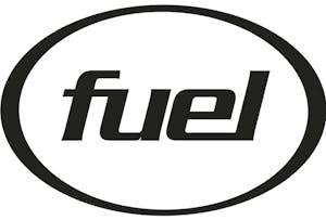 Fuel logo ny