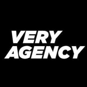 Very agency logo